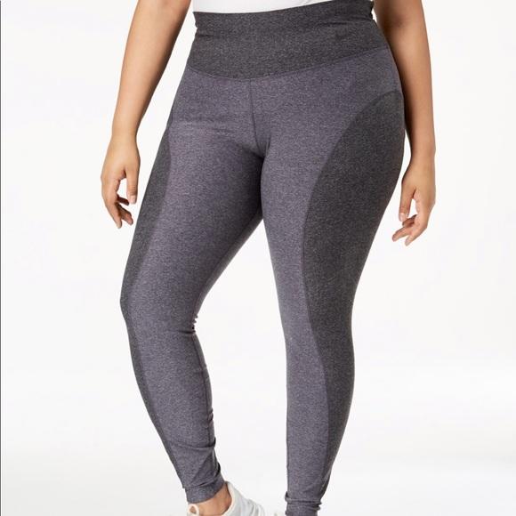 eb3b2be8c8c NWT Nike High Waisted Plus Size Leggings. NWT. Nike.  M 5c8ecd375c445277c9bff2ef. M 5c8ecd480cb5aa4216cdb48a.  M 5c8ecd426a0bb784cdf51dce